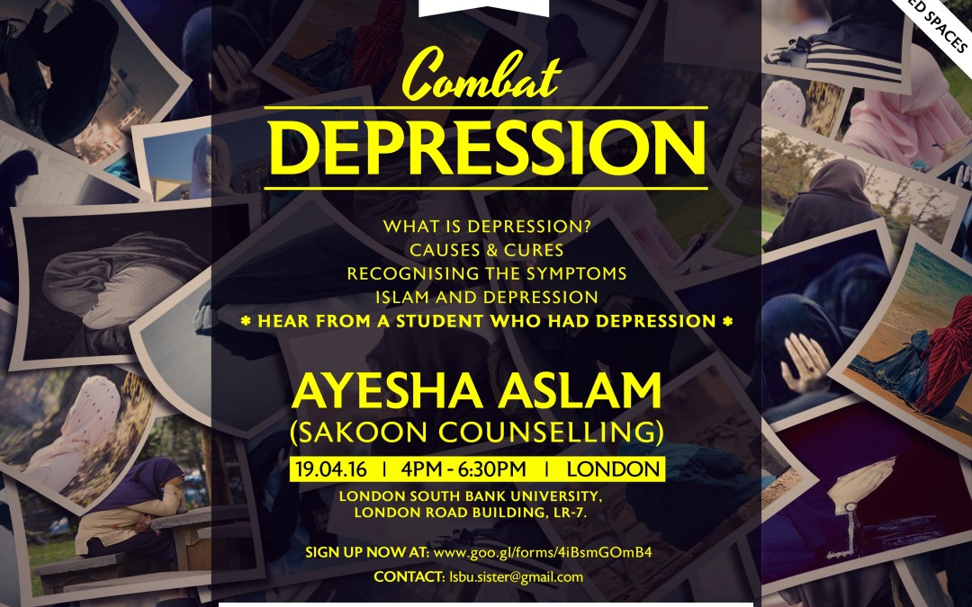 Islam and Depression