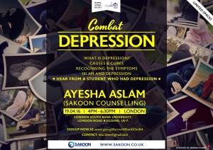 Depression and Islam