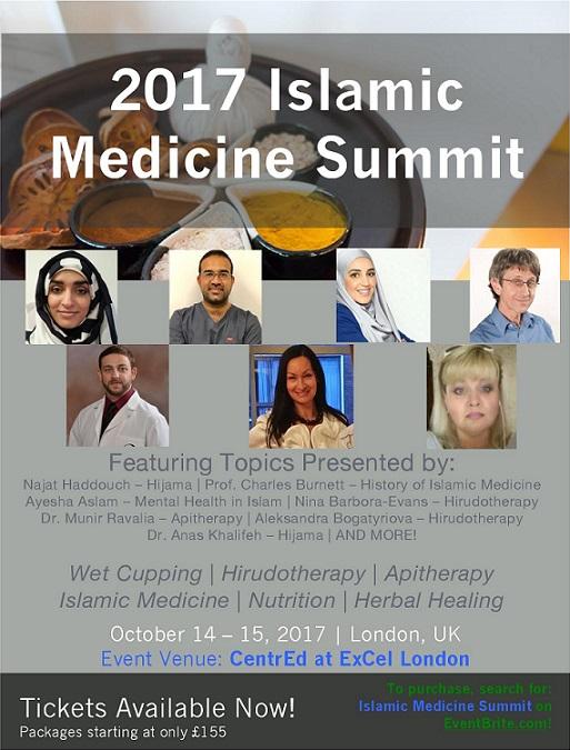 Islamic counselling Medicine Summit v2