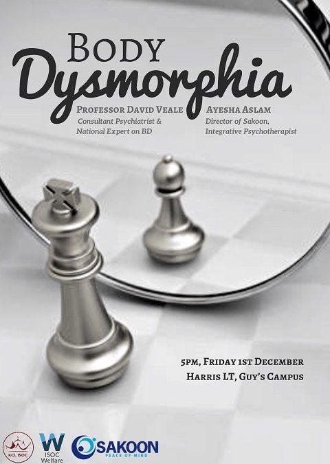 Body Dysmorphia