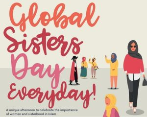 Global Sisters Day event