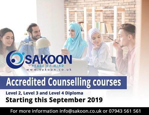 Islamic counselling courses