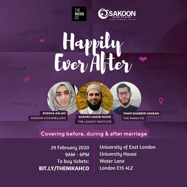 Happily Ever After two Event