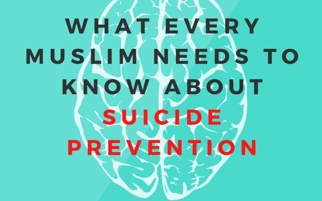 Mental Health Suicide Prevention