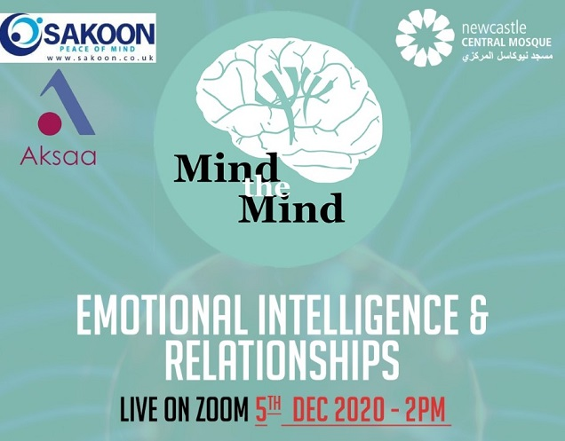 Mind the Mind – Emotional Intelligence