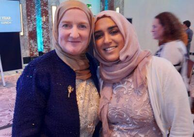 Ayesha Aslam Sakoon women of the year